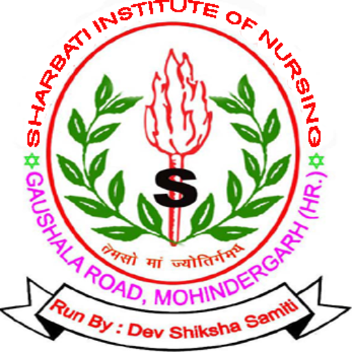 Sharbati Institute Of Nursing
